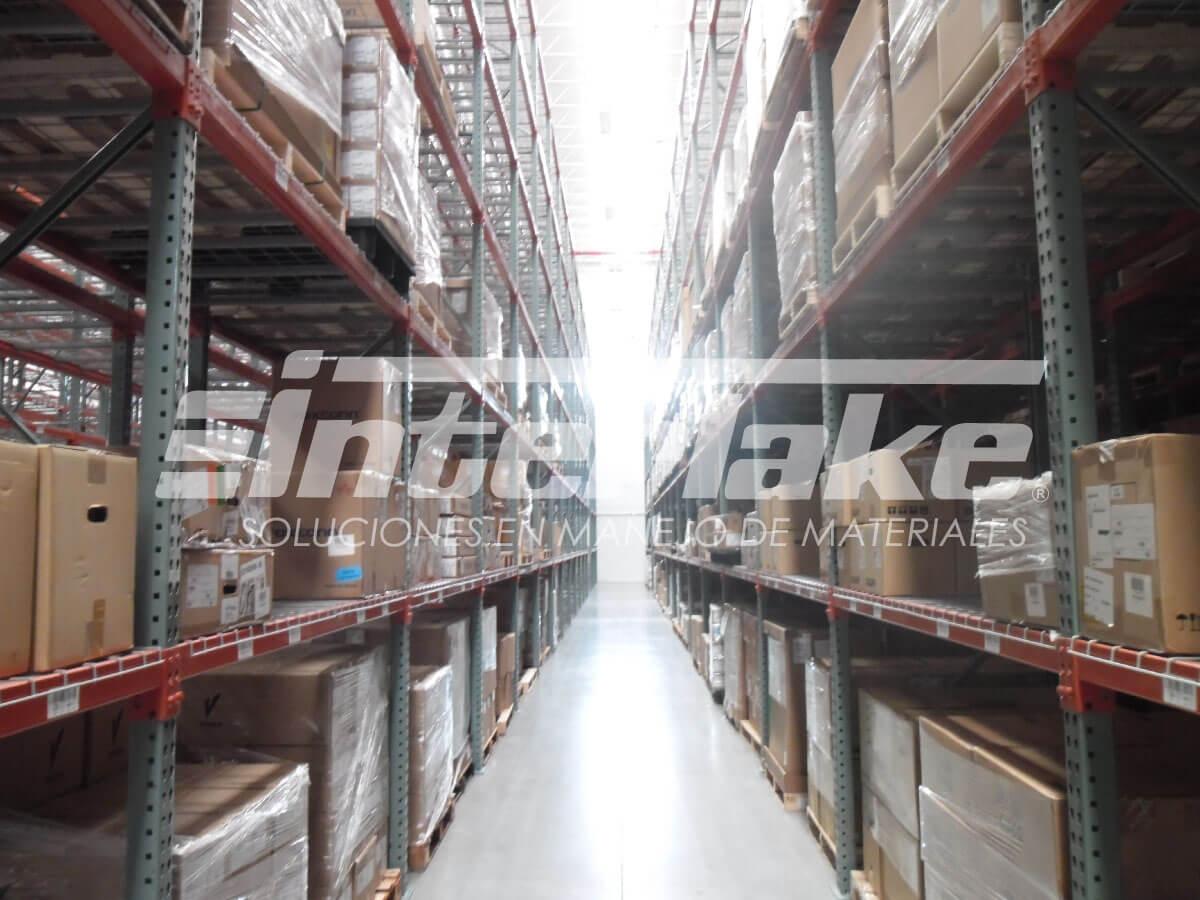 Racks para almacenes: recomendaciones