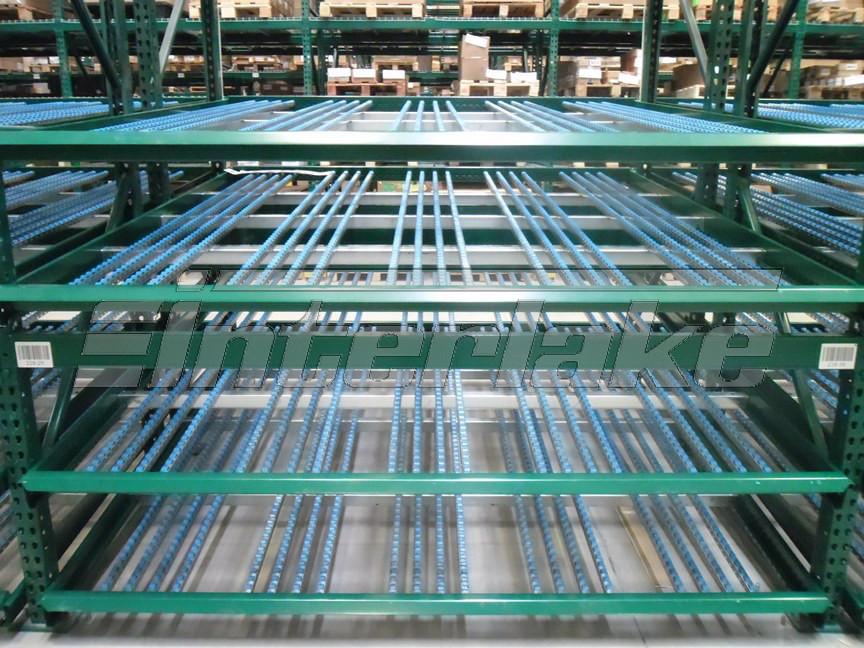 Lleva a tu empresa a lo más alto con nuestro carton flow rack