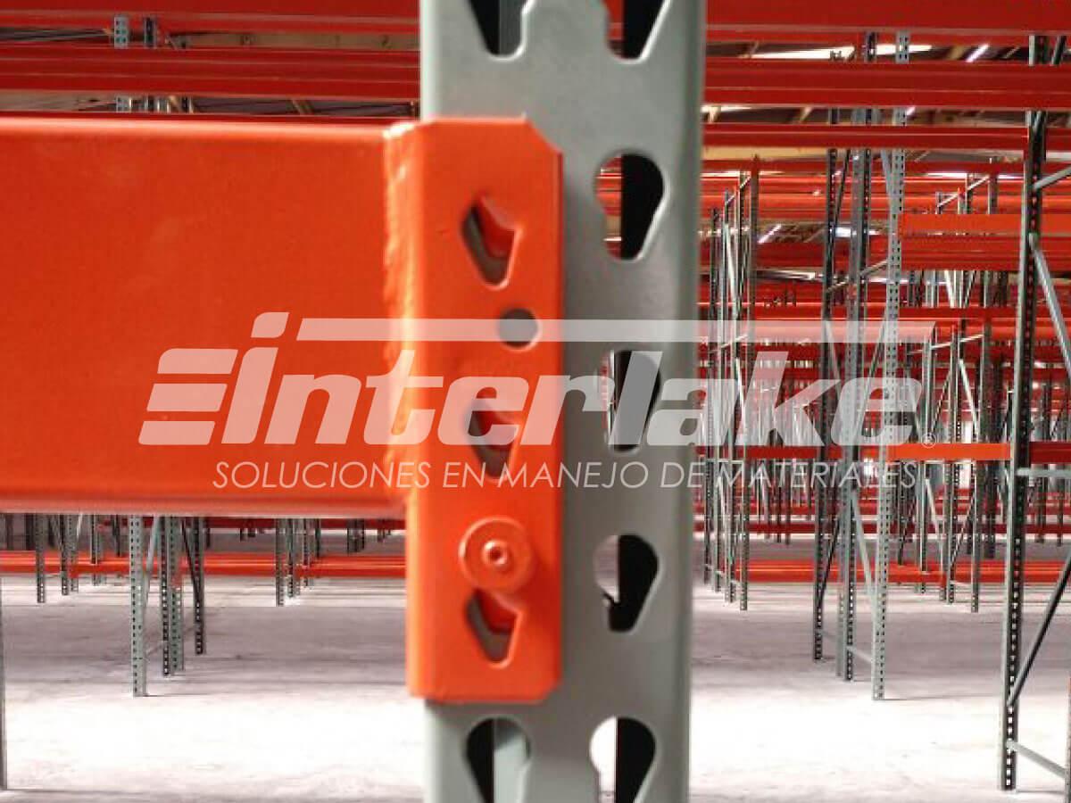 ¿Por qué elegir racks industriales como sistema de almacenamiento en nuestra empresa?