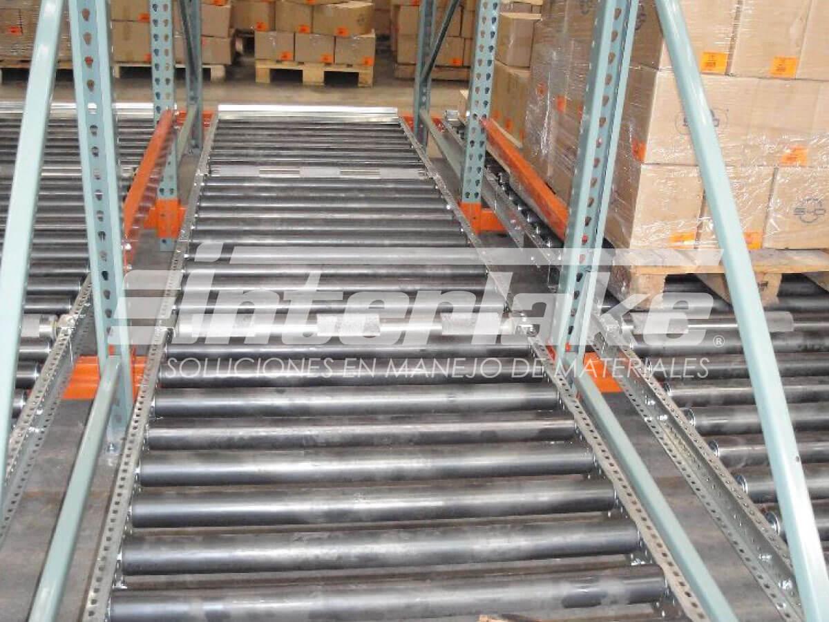 Tipos de estanterías industriales que más se utilizan en almacenes