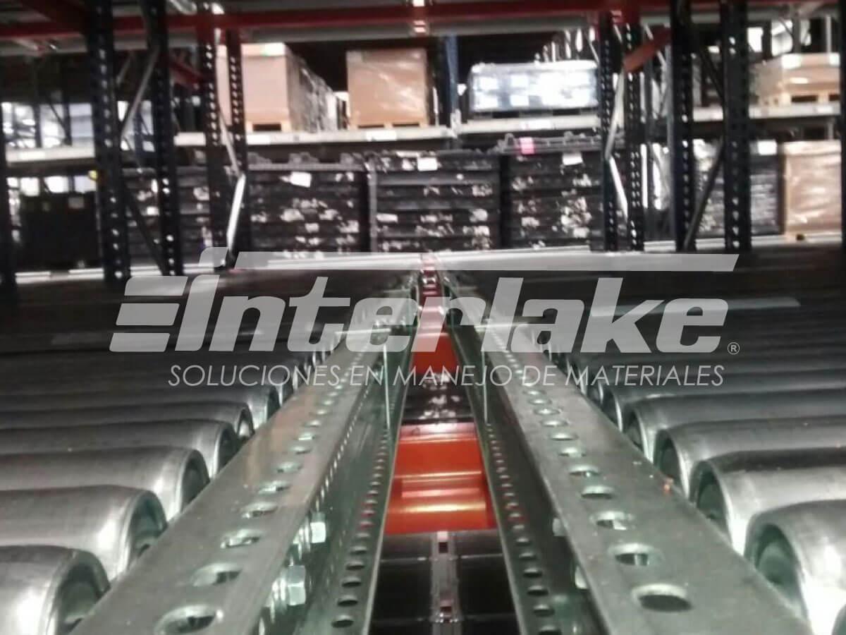Racks industriales, la mejor solución bastidores de palets