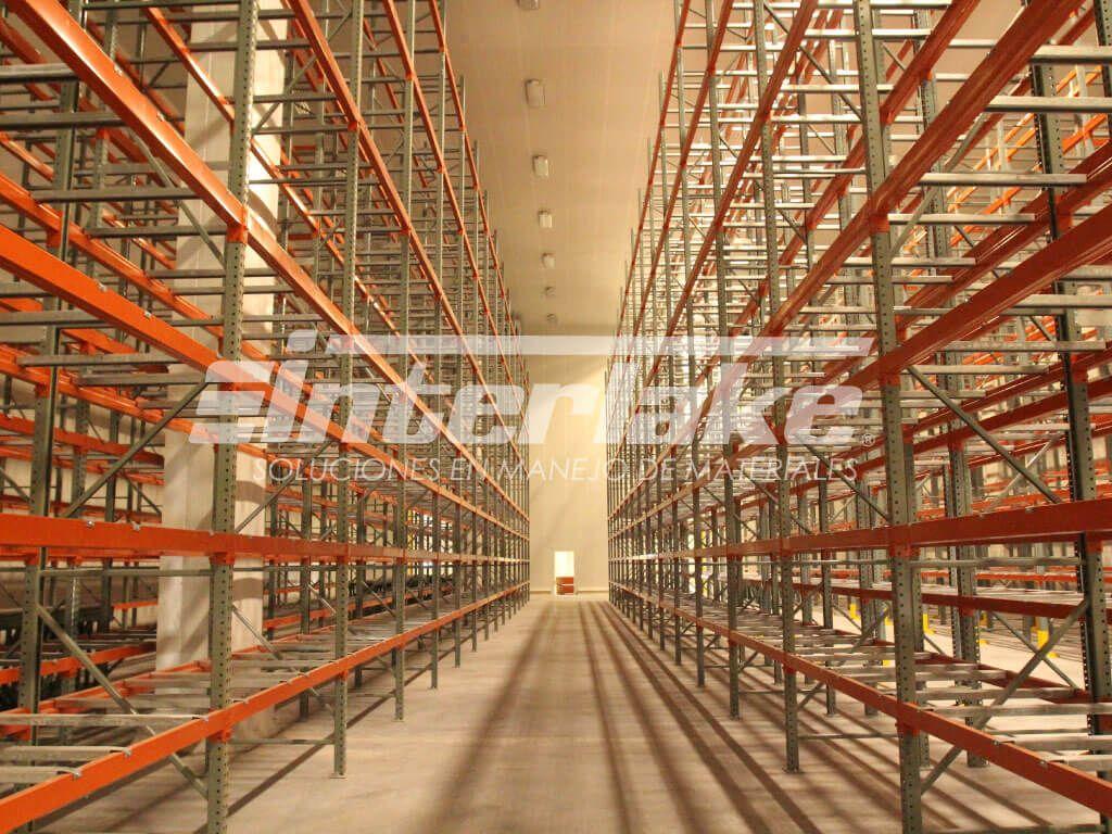 racks metalicos