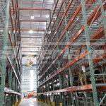 Estanterias Industriales
