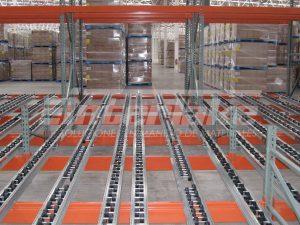 Básicos para la inspección de sistemas de almacenaje