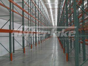 ¿Sus warehouse racks son usados correctamente?