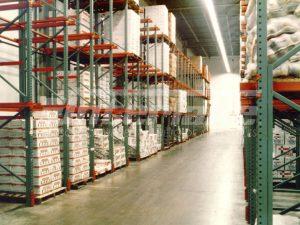 Descubre por qué debes de inspeccionar tus estanterías industriales