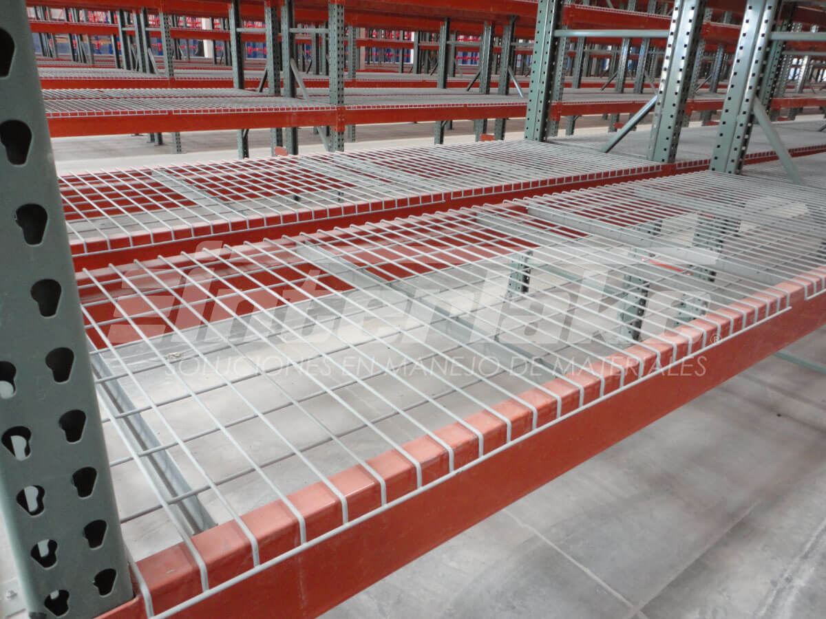 ¿Por qué deben instalar un sistema de estantería mezzanine?