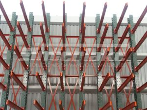 La importancia de los racks en el manejo de inventarios y preparación de pedidos