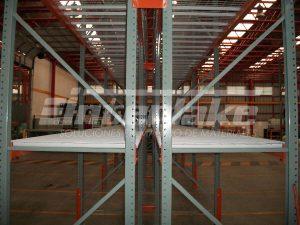 Reconozcan y eviten los posibles accidentes en almacenes con racks