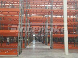 Puntos clave de la instalación de racks con pasillos elevados