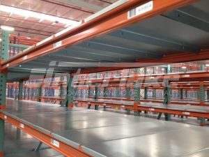 Clasificación y tipos de mezzanine o entrepisos