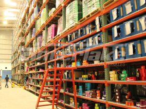 Importancia de la planimetría del almacén