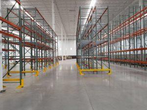 ¿A qué se debe que las estanterías metálicas de carga paletizada sean tan ventajosas?