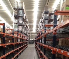 Pequeñas empresas y su gestión de almacenamiento de inventario