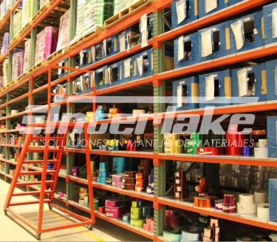 Importancia de los metales en la fabricación de racks