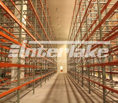 4 Consejos para elegir los racks adecuados para el almacén