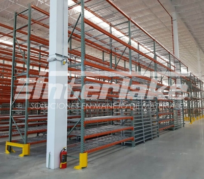 Recomendaciones para elegir los racks ideales para su almacén