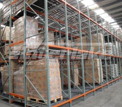Los racks para tarimas y su versatilidad en el almacén
